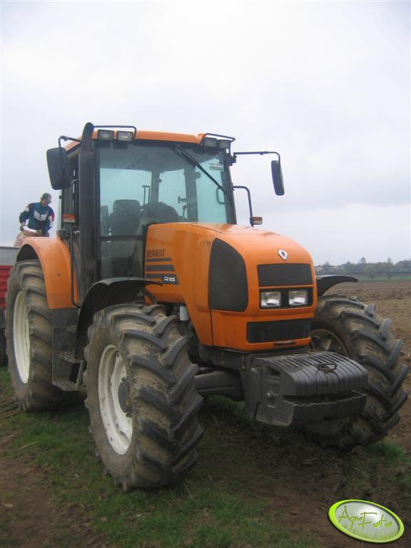 Renault Ares 630RZ
