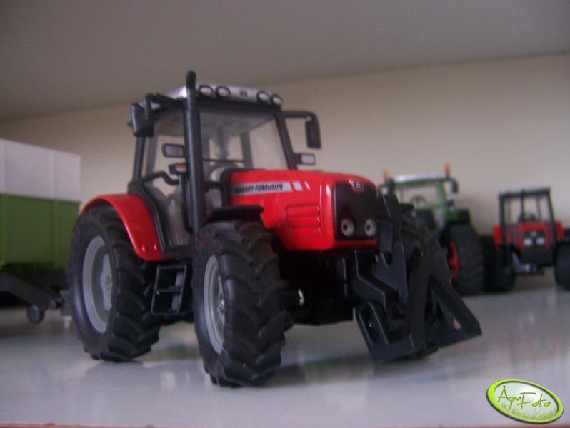 Massey Ferguson 5455