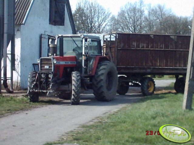 Massey Ferguson 2720