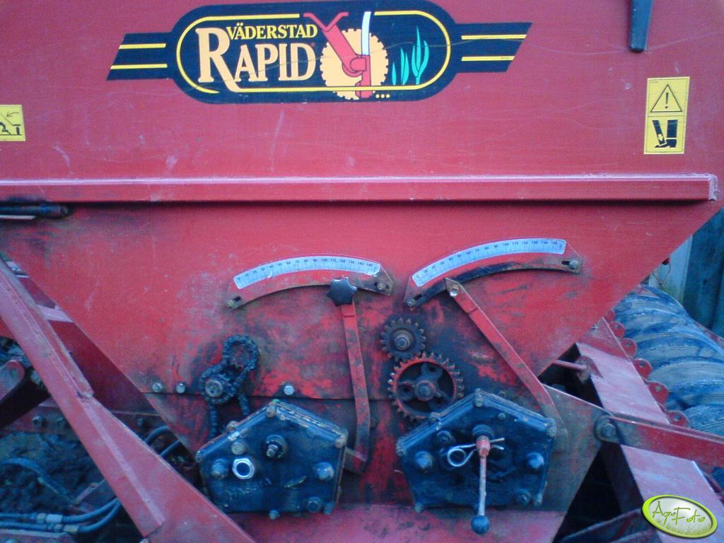 Vaderstad Rapid 300SC