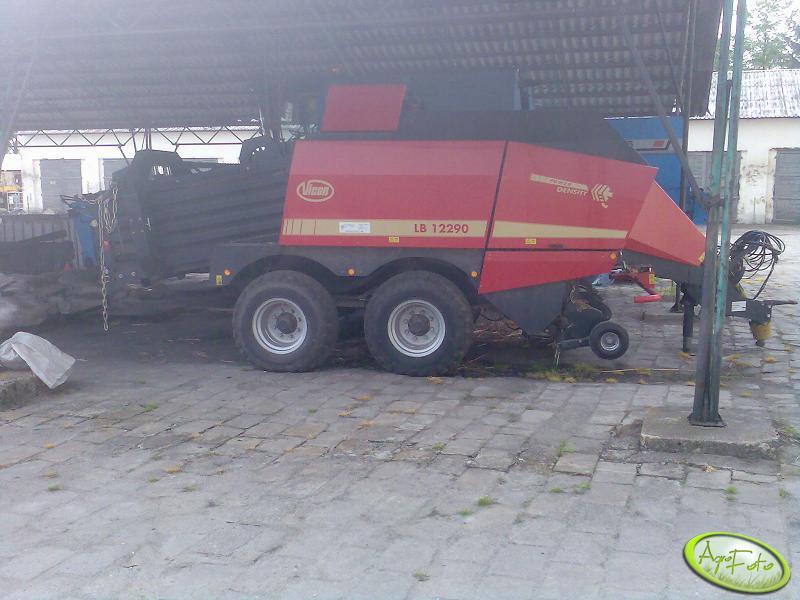 Vicon LB 12290