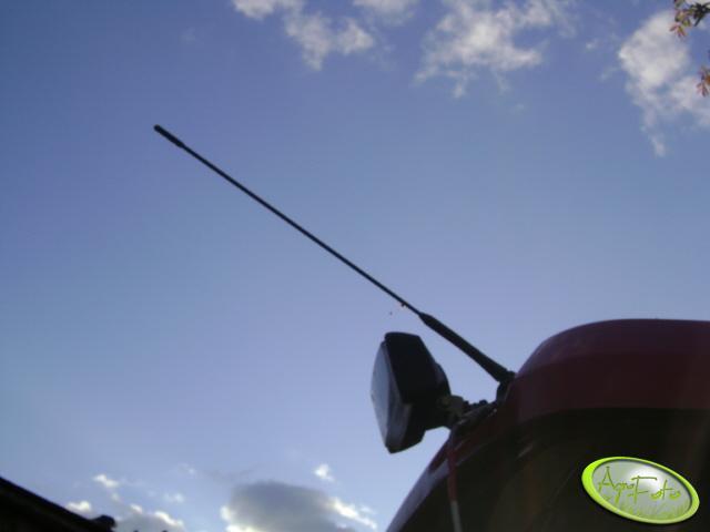 Antena w Ursusie 3512 Agro Bis
