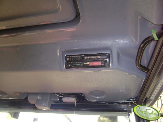 Radio w Ursusie 3512 Agro Bis