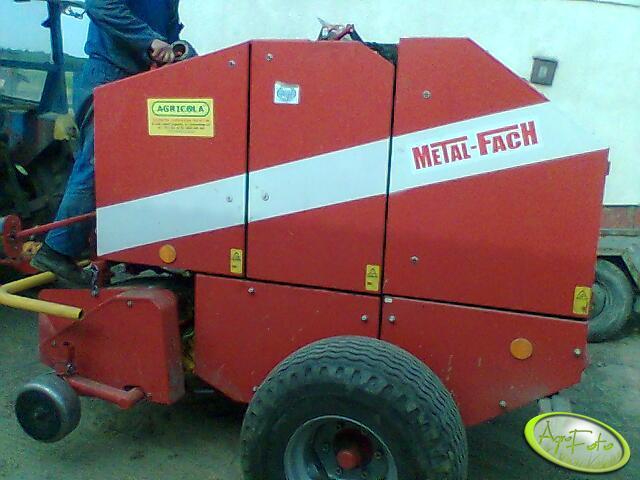 Metal-Fach Z-562