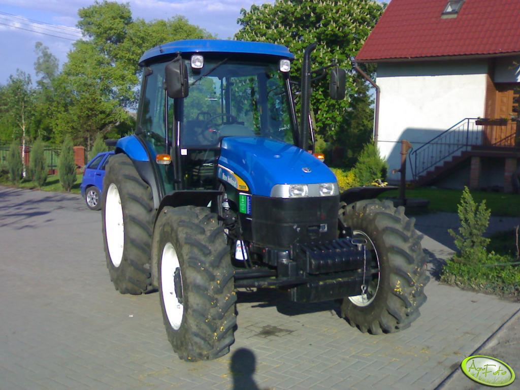 NH TD80D