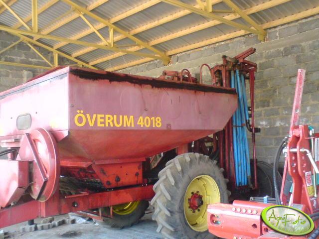 Overum 4018