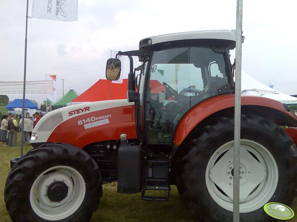 Steyr 6140
