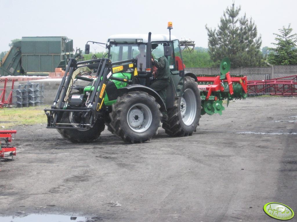 Agrofarm85