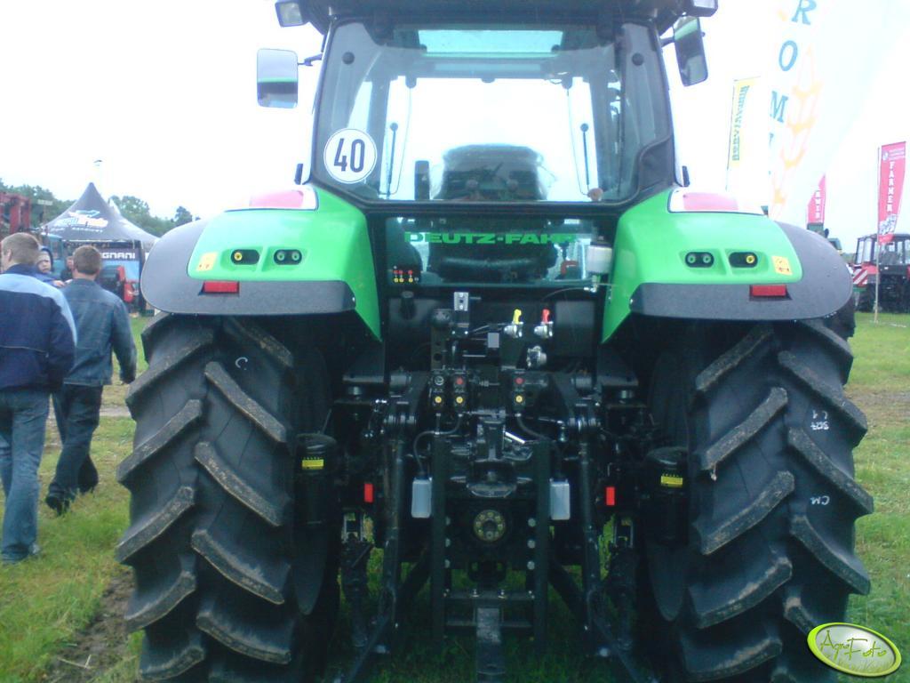 Deutz-Fahr Agrotron K110