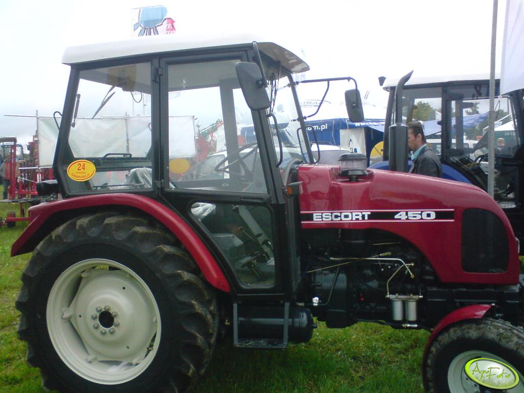 Farmtrac Escort 450