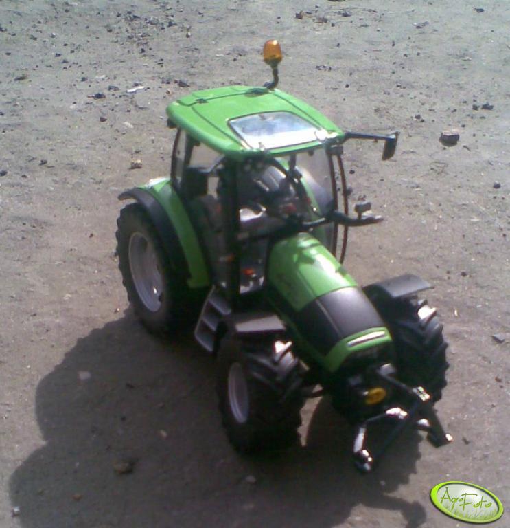 DF Agrotron K 100