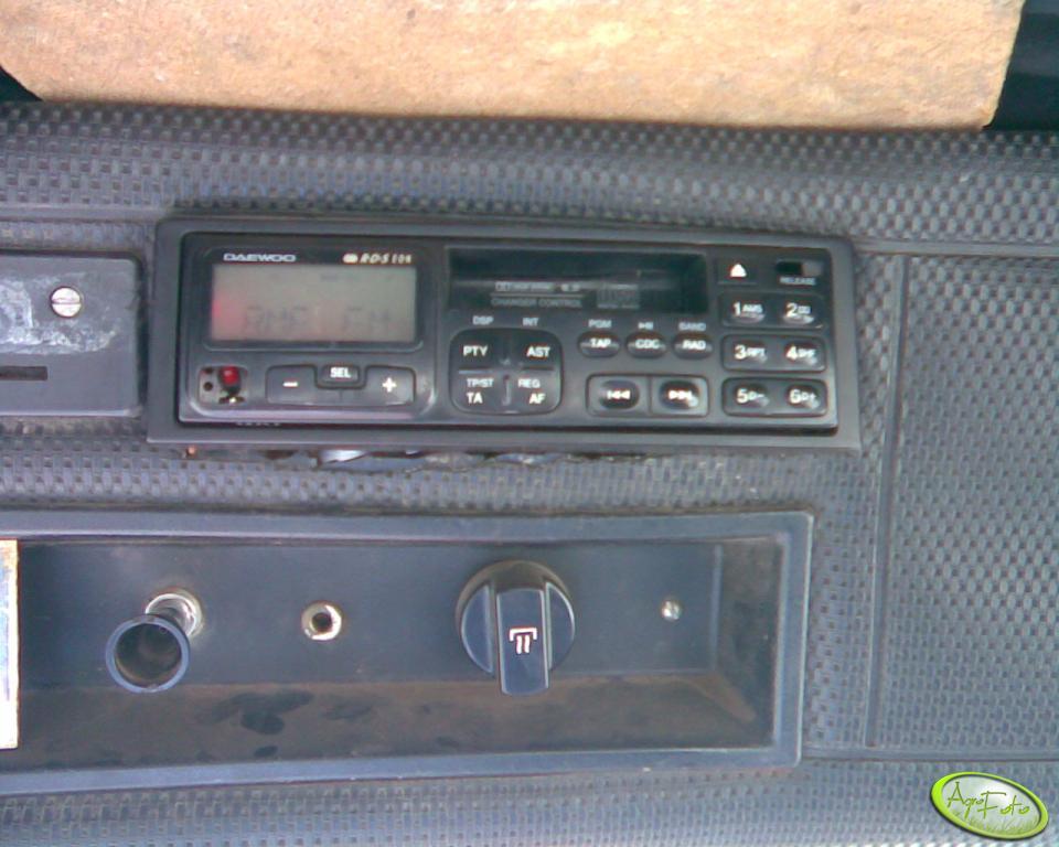 Radio w zetorze