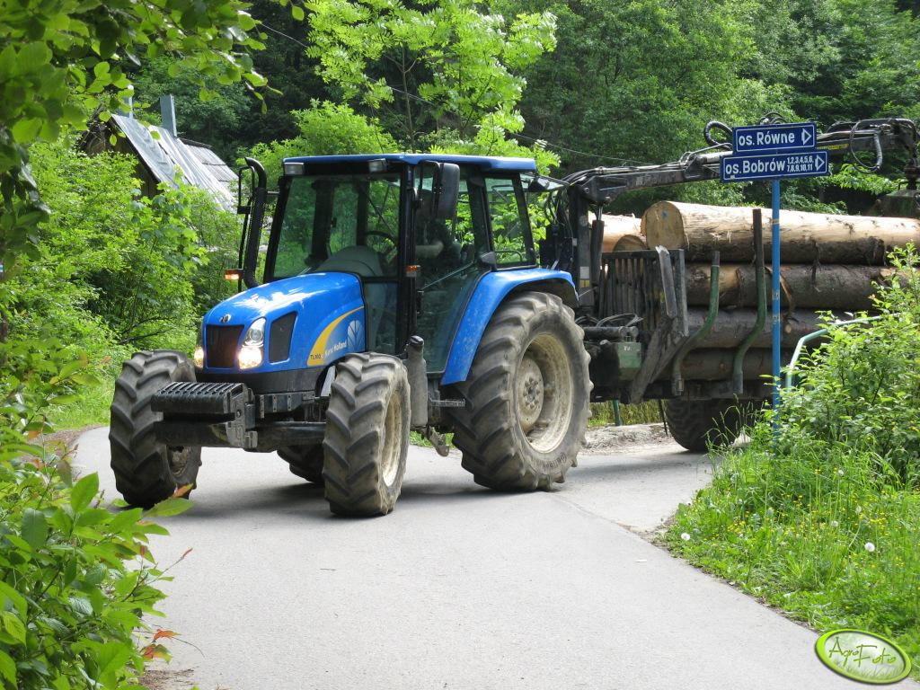 NewHolland TL