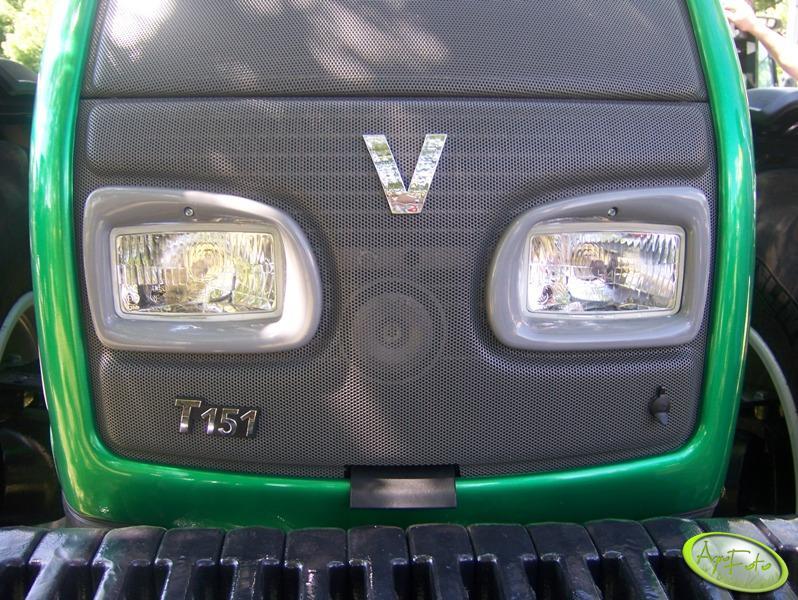 Valtra T-151