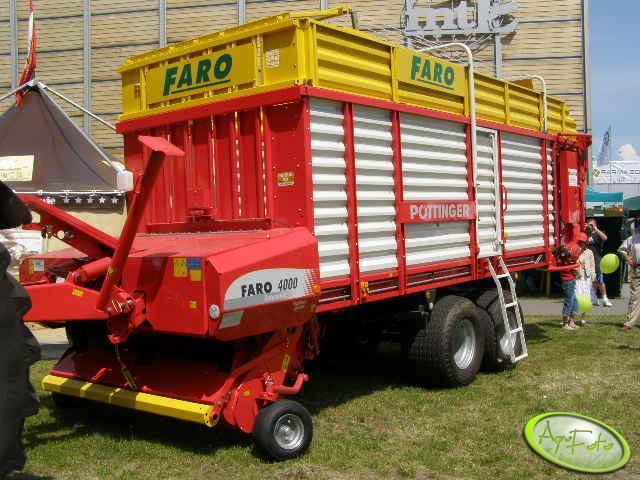 Faro 4000