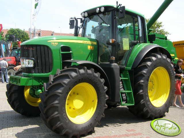 JD 7530 Premium