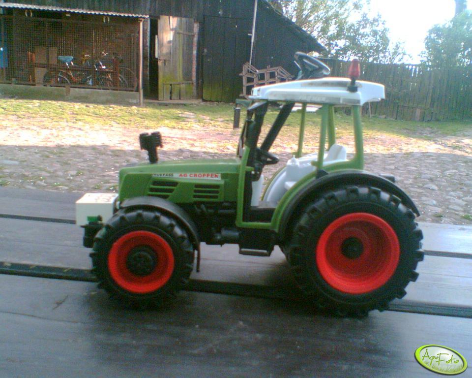 Fendt 209S