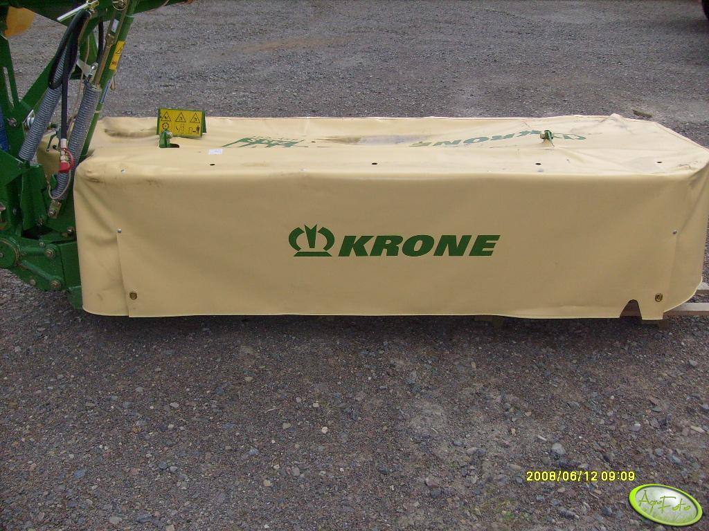 Krone Easy Cut AM 243 S