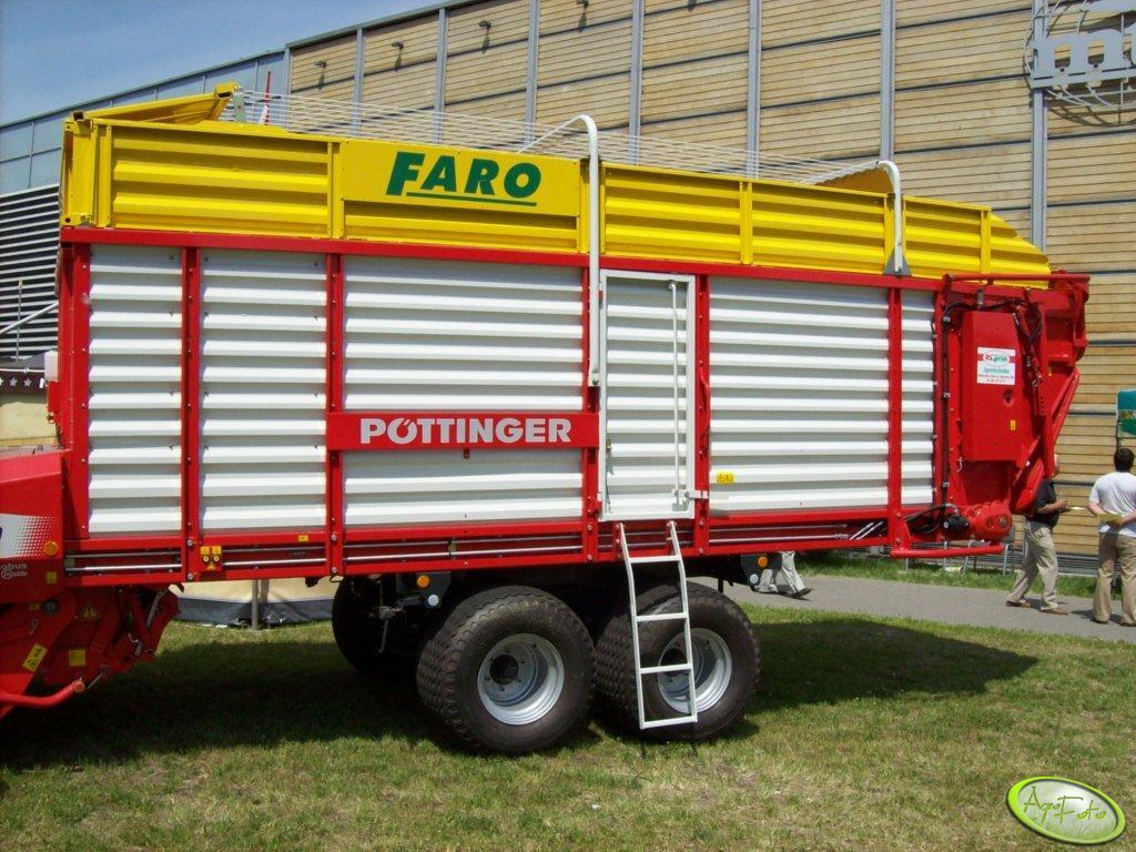 Pottinger Faro
