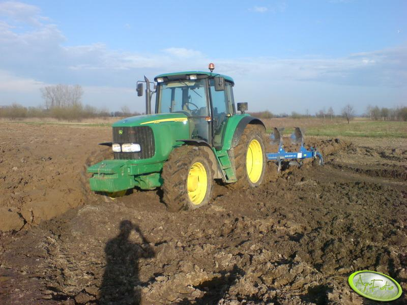 JD 6620 vs Overum xc celesior
