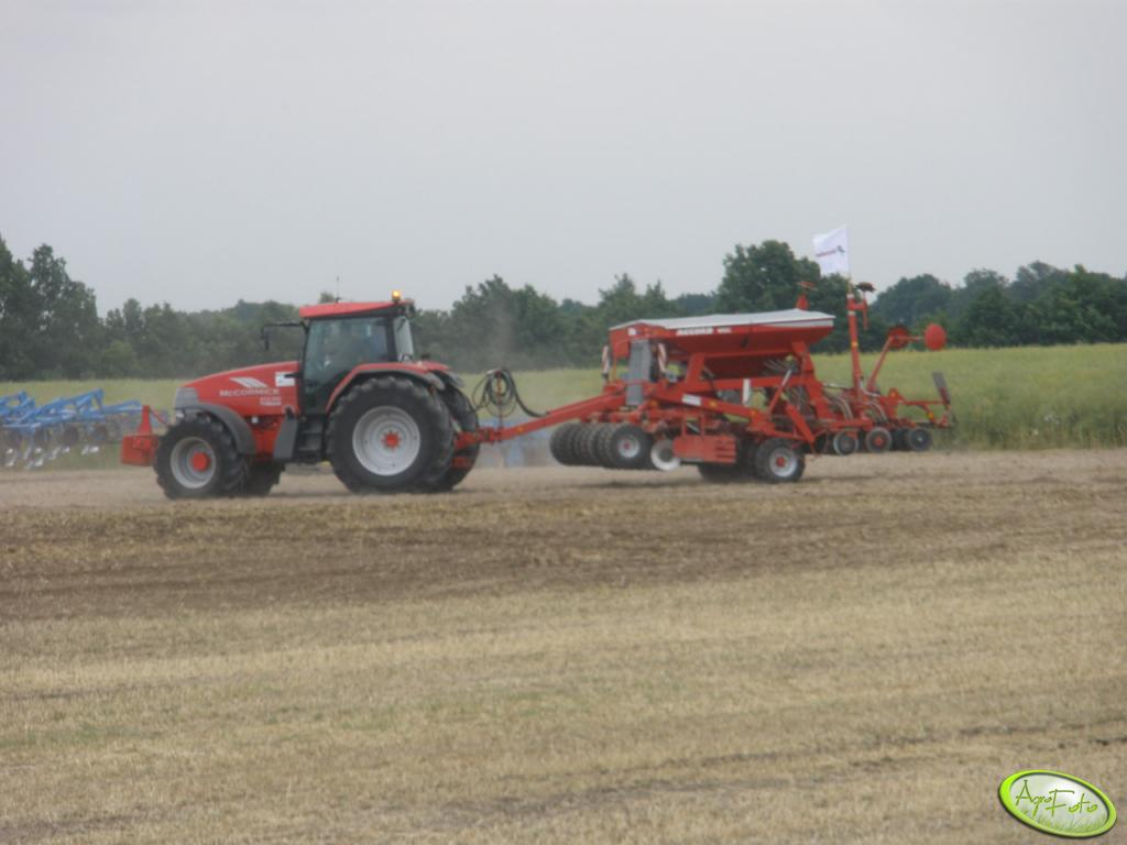 McCormick XTX 200 i ACCORD MSC 3000