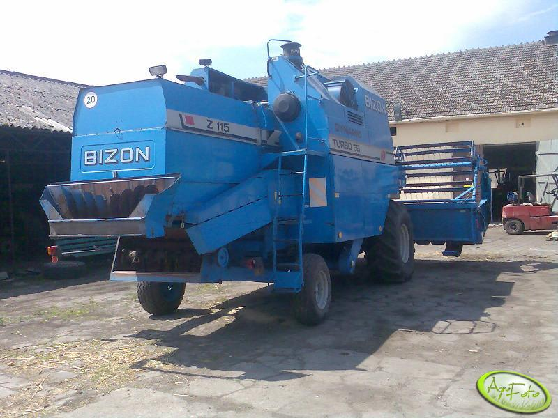 Bizon Dynamic Z115 B3