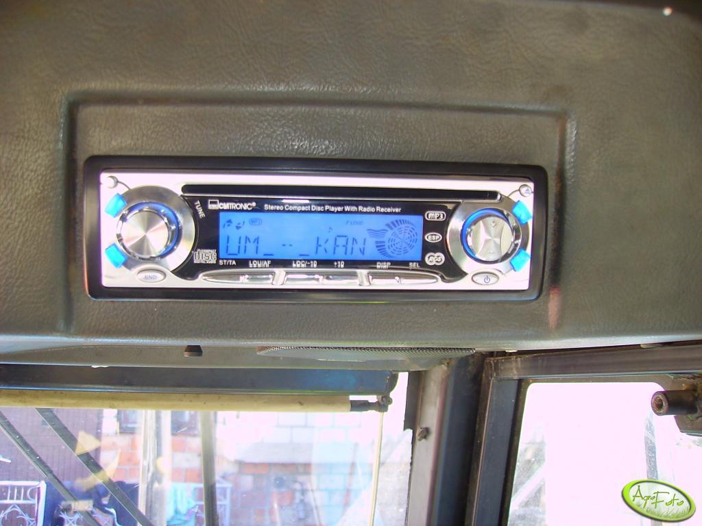 Radio w Pronarze