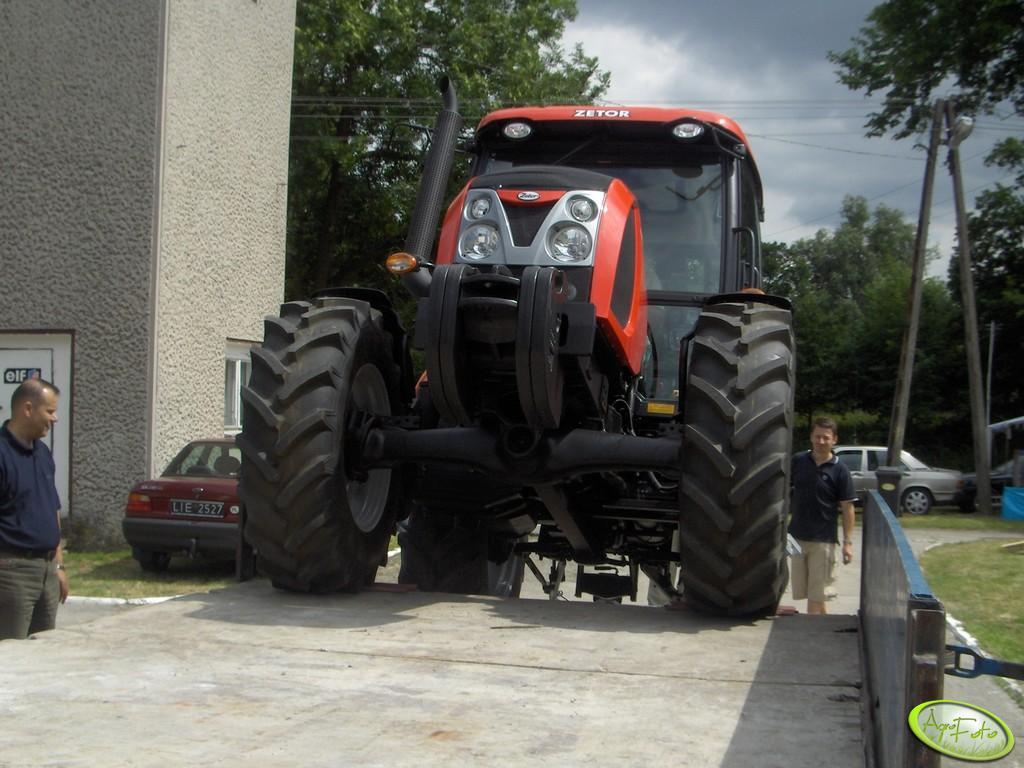 Zetor  8441