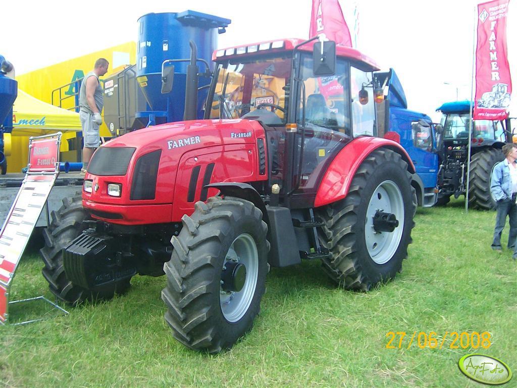 Farmer F-10248