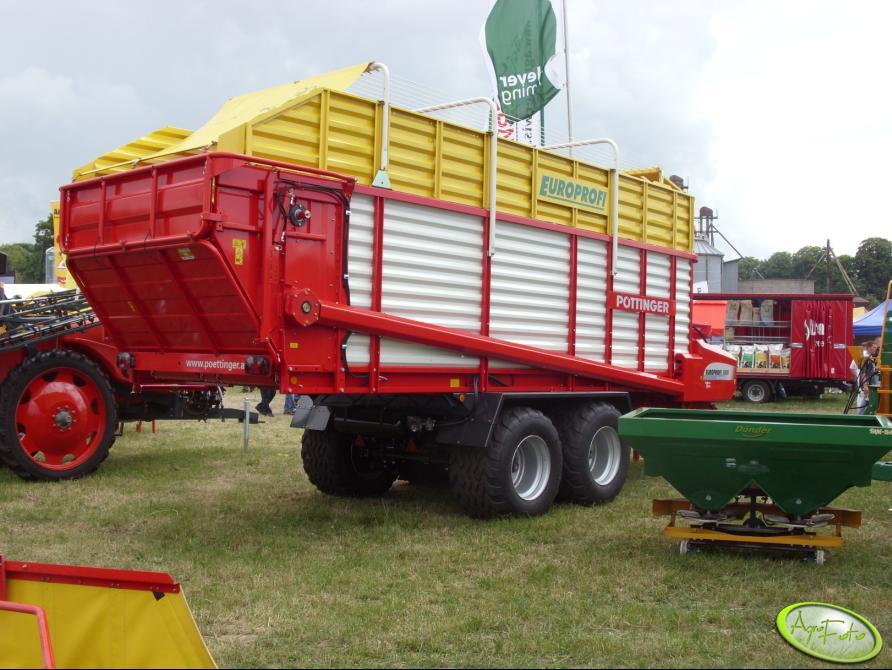 Pottinger Europrofi