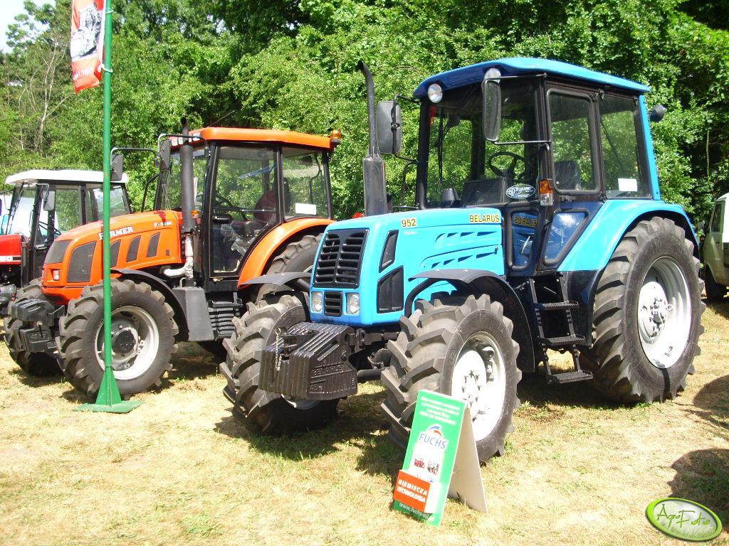 Belarus i Farmer