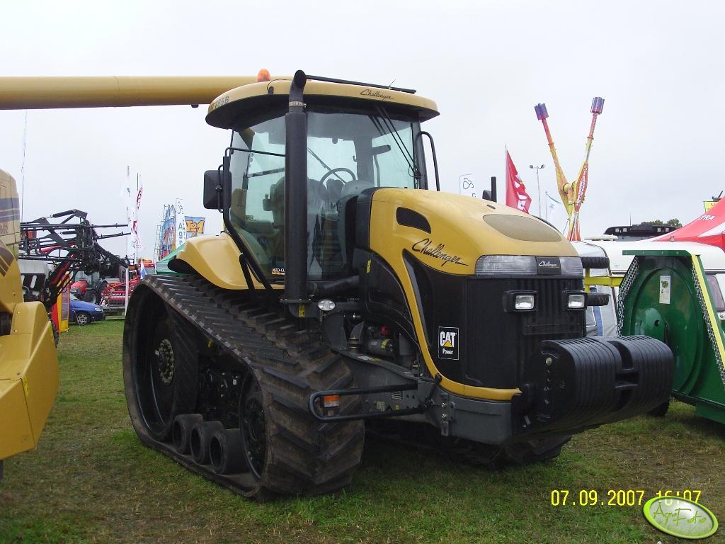 Challenger MT 765B