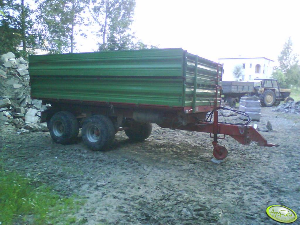 Pronar  T663/1