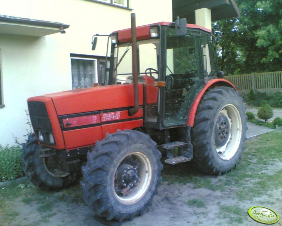 Zetor 8540