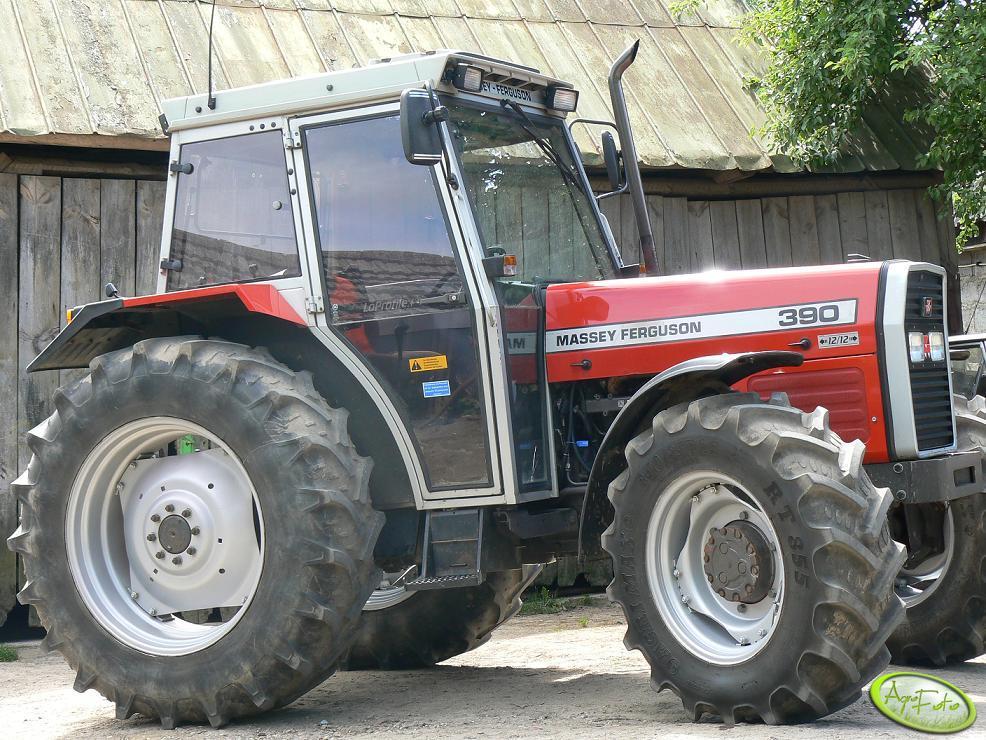 MF 390