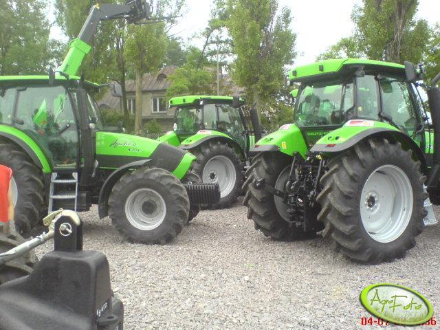 DF Agrotrony K-110
