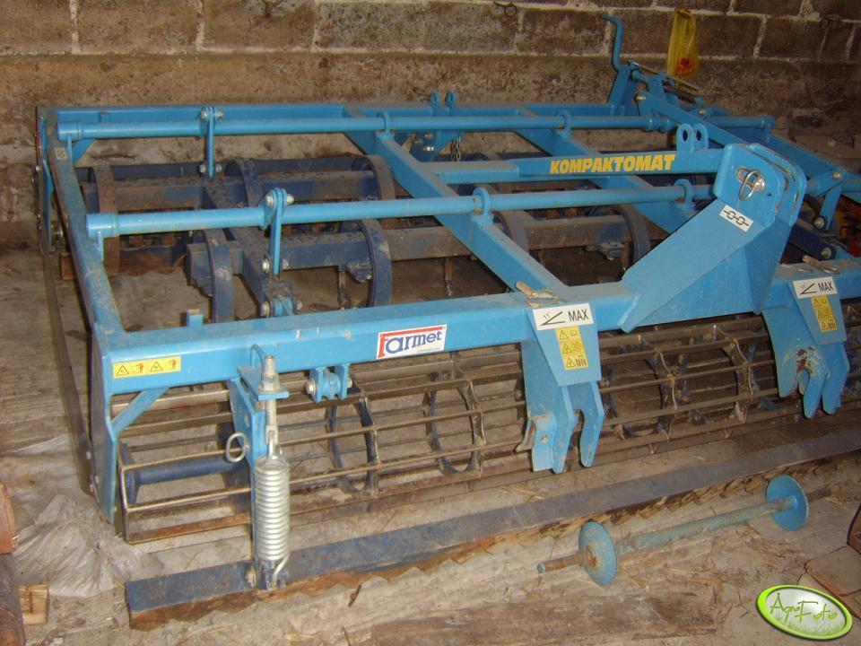 Farmet Kompaktomat K300