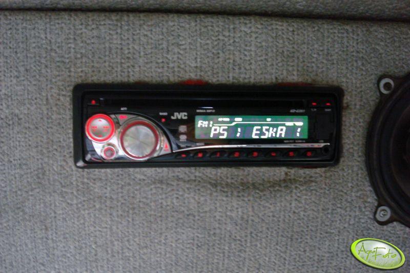 Zetor 5320-radio