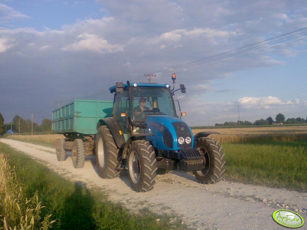 Landini Powerfarm 80