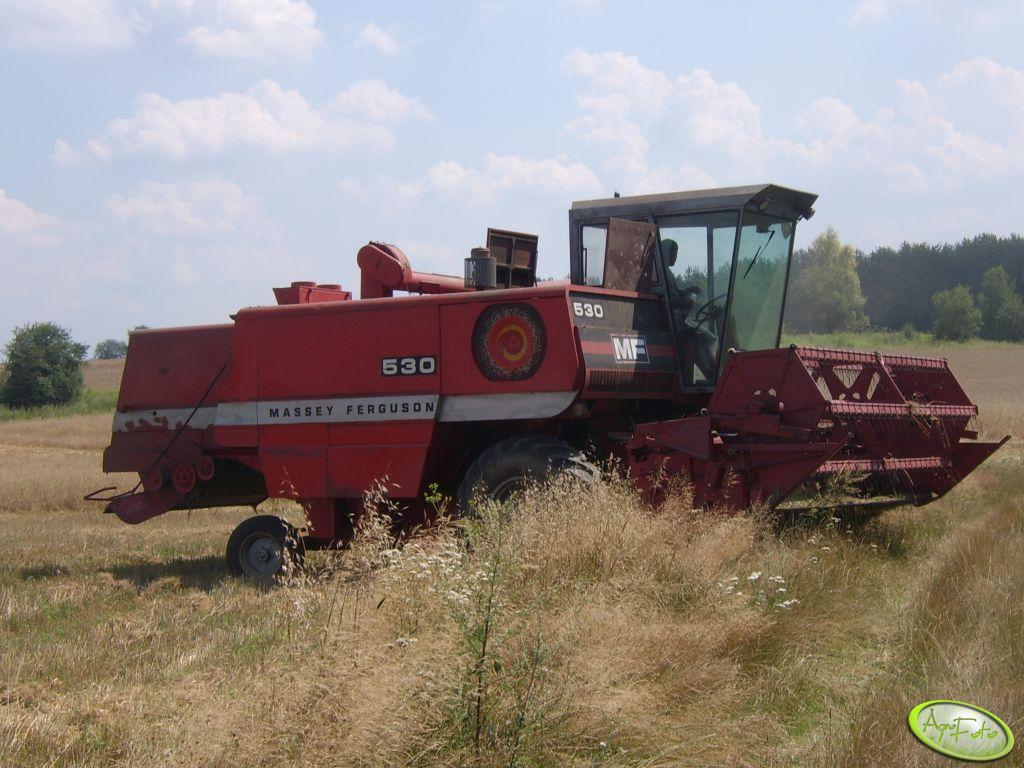 MF 530
