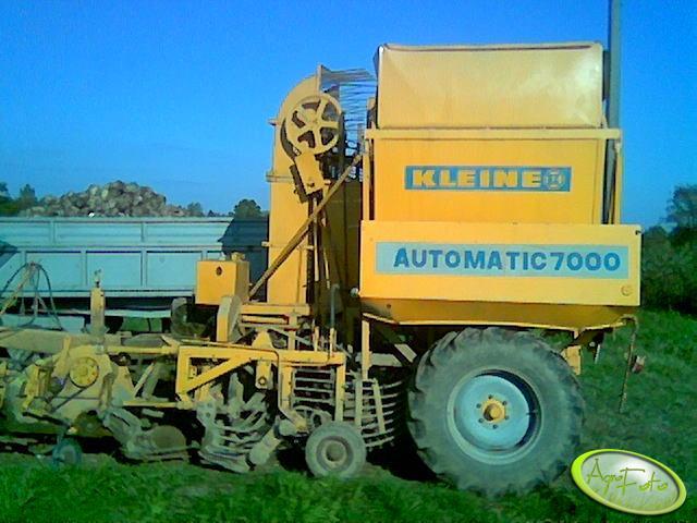 Kleine 7000 Automatic