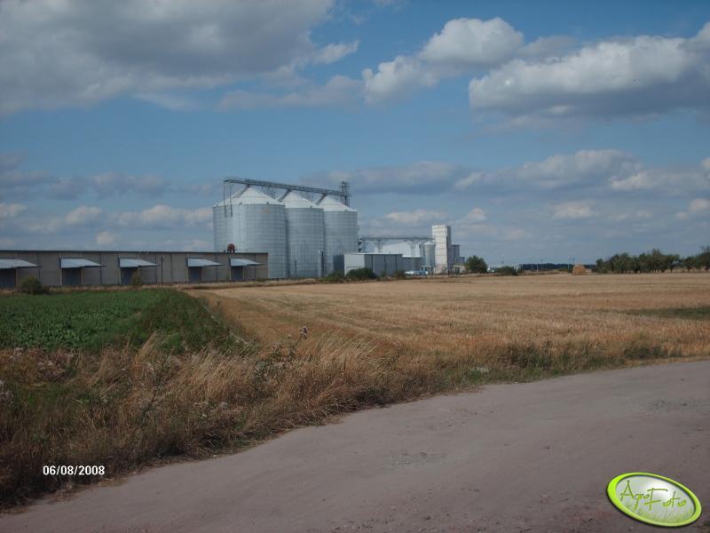 Fabryka Biopaliw