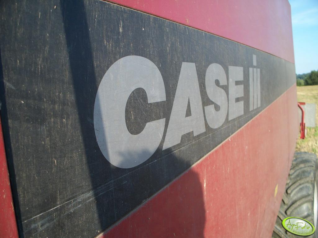 Case CF 80 + heder 5 metrów