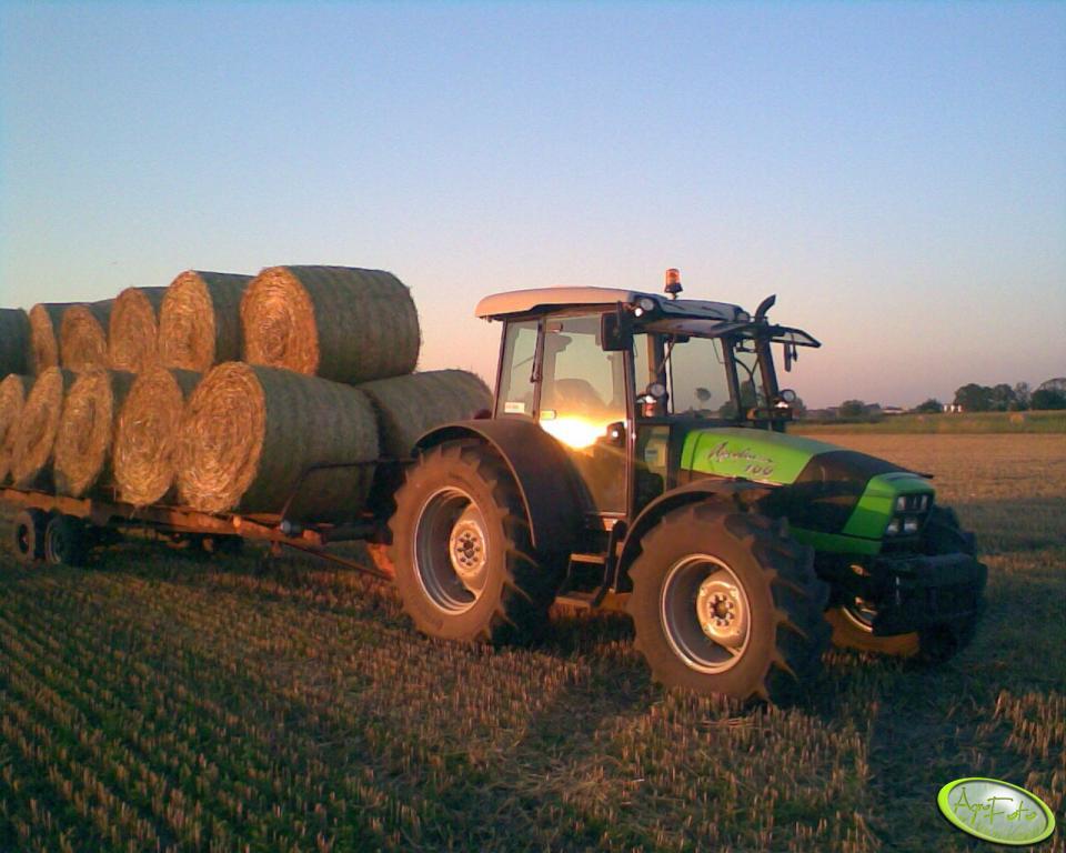 DF Agrofarm 100