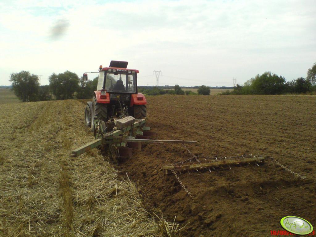Farmer 8244 C2 + B 200