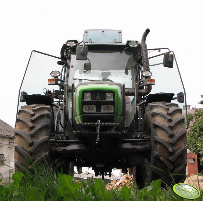 DF Agrofarm 85 GS DT