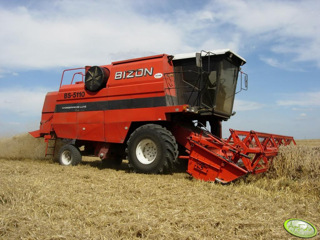 Bizon BS Z110