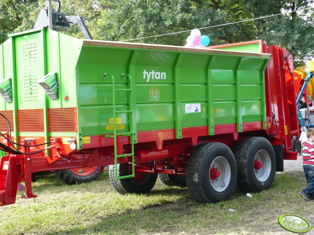 Tytan 13