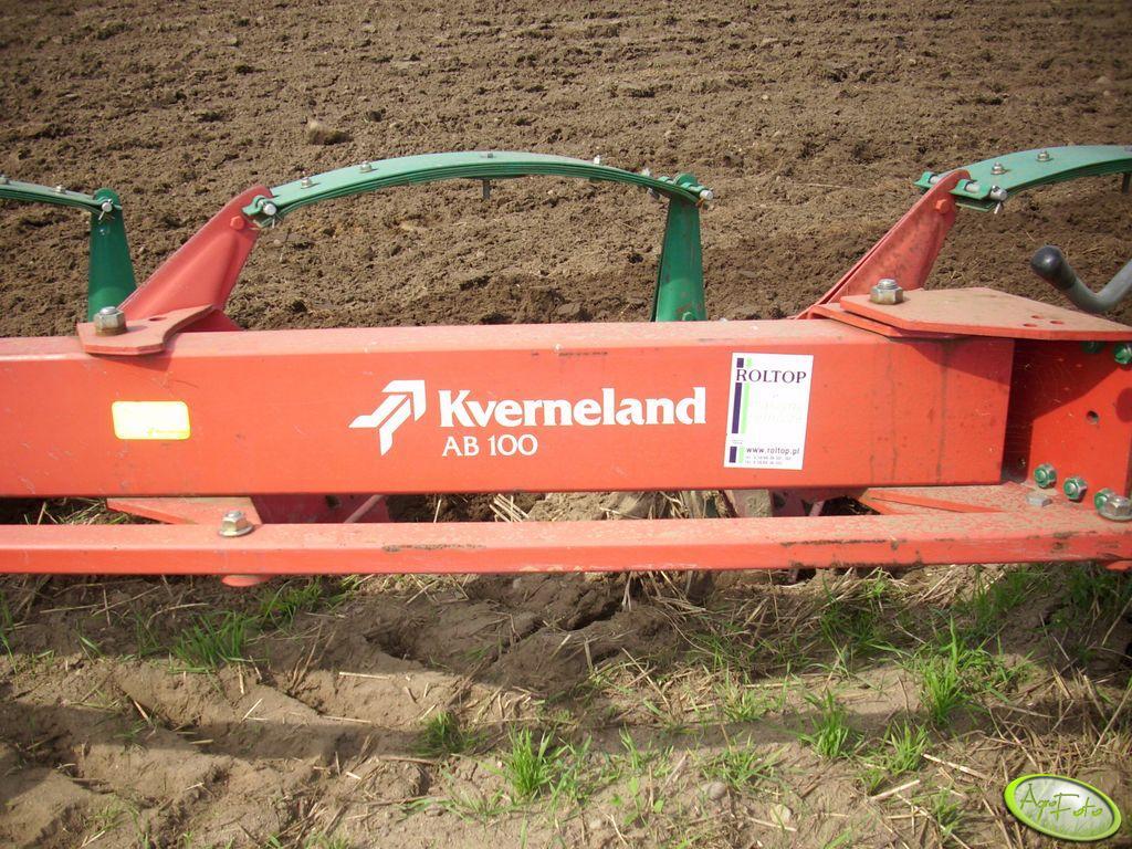 Kverneland AB 100