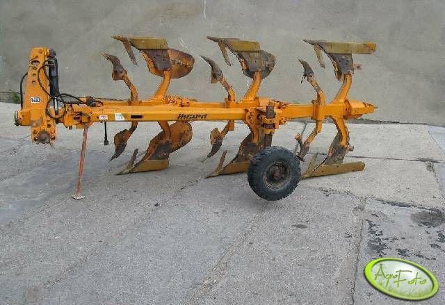 Kuhn-Huard 365 3-skibowy